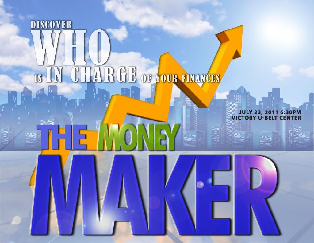 money maker myb