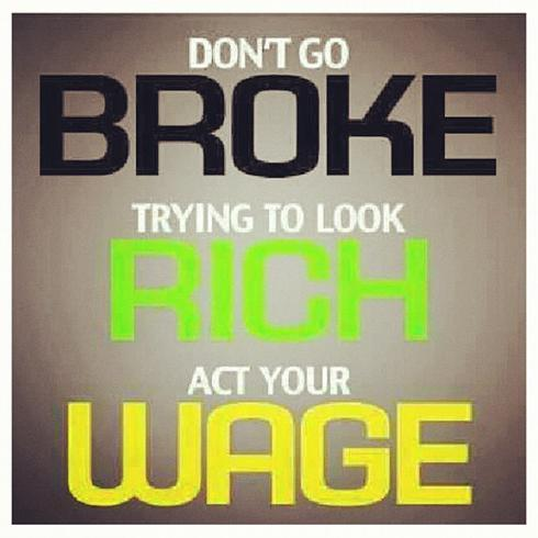 act your wage rich for life