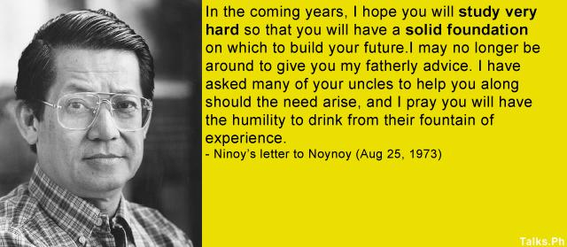 ninoy aquino noynoy