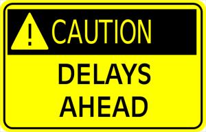 caution-delays-ahead