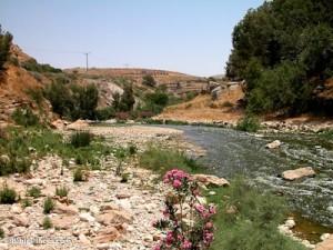 Jabbok-River-eastern-end,-tb060603216-bibleplaces